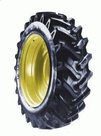 Grizz LSW49H Radial R-1W Tires